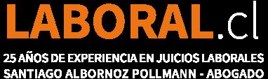 Santiago Albornoz Pollmann – Abogado Laboral
